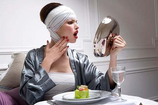 Состояние кожи Как улучшить состояние кожи лица и тела