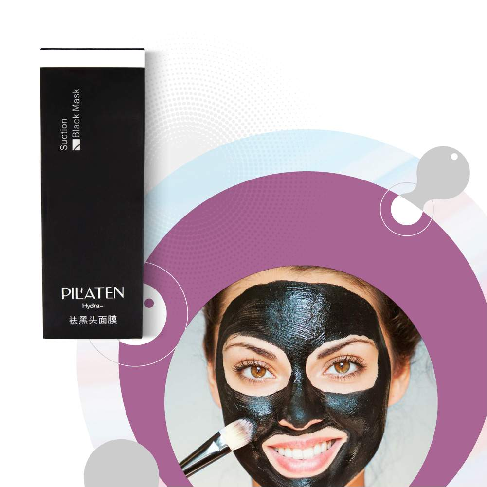 black head pore strip pilaten как пользоваться