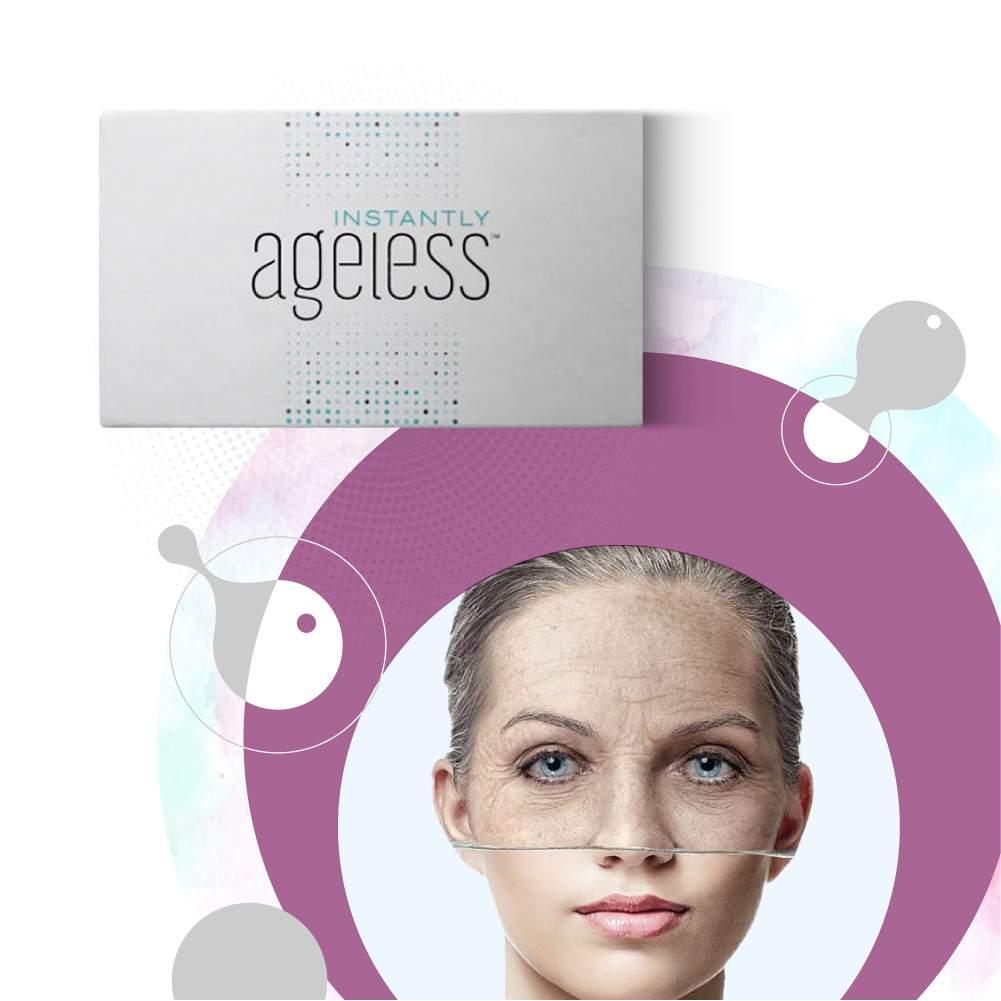 ageless крем рекомендации